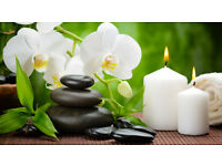 Mobile Swedish and Hot Stone Massage Therapist