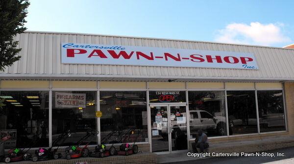 Cartersville_Pawn-N-Shop