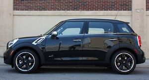 Looking for mini cooper countryman