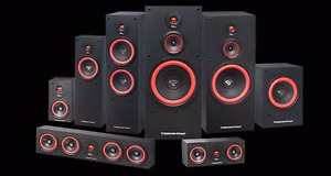 WANTED!!! Cerwin Vega Speakers!  ANY Condition!!