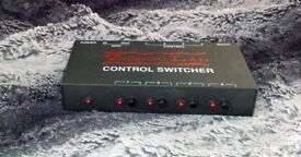 Voodoo Lab Control Switcher Amp Controller Switch