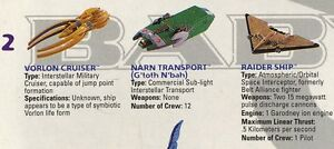 Estate sale: Babylon 5 MicroMachine space miniatures - 5 sets Cambridge Kitchener Area image 3