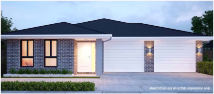 Dual Income 6.5% Return On Investment New Home Tamworth SMSF