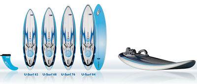 Windsurfing - Windsurfer Sailboard