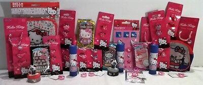 24 Teile Hello Kitty Geschenkset Geschenk Geschenkidee Weihnachtsgeschenk Set
