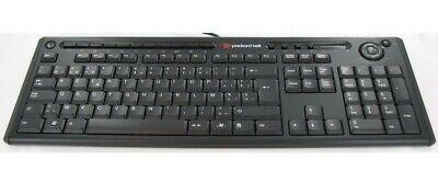 Multmedia keyboard AZERTY PS2 Packard Bell