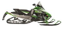 2015 Arctic Cat ZR 9000 LXR ES