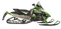 2015 Arctic Cat ZR 7000 LXR ES