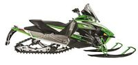 2015 Arctic Cat ZR 8000 LXR ES