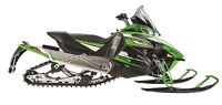 2015 Arctic Cat ZR 4000 LXR