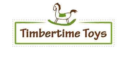 Timbertime Toys