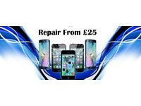 Mobile Phone Repairs From £25 - Contact More For More Information 079459518943 - Ems Tech Coventry