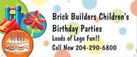 Children's party coordinator needed