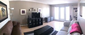 Fully Furnished  Whyte Ave Condo