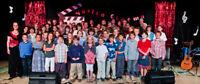 Cours de chant à domicile à St-Lambert - La Prairie - Candiac