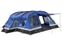 Hi Gear Frontier 8 man tent