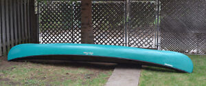 Old Town Royalex 17' Tripper Canoe