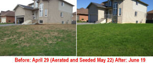 Top Soil -- Triple Mix -- Mulch -- Sand Delivered and INSTALLED