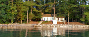 WANTED: Cottage Rental Aug.2-5