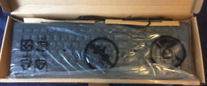 NEW SEALED Dell Wired Keyboard