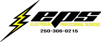 EPS Electric LTD.  Serving all of Okanagan!