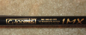 G Loomis IMX 13 Foot Float Rod