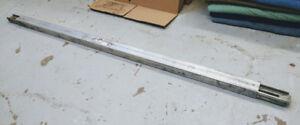 Aluminum Decking Bars
