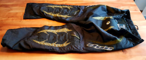 Culotte Dye speedball paintball XL