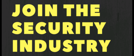 Need a security licence? Developing your career? Call us today.