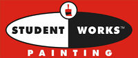 Looking for Student painters HIRING NOW!