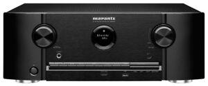 MARANTZ SR5010 7.2CH AUDIO/ VIDEO SURROUND RECIEVER- mnx