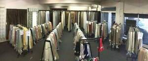 CURTAIN AND BLIND WAREHOUSE SALE THIS WEEKEND Osborne Park Stirling Area Preview