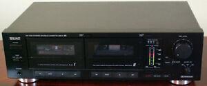 Teac Cassette EW650