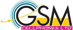 CHATR PLAN $25/M TALK & TEXT -FREE SAM PHONE @GSM CELLPHONES LTD