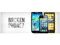 mobile phone reparing service