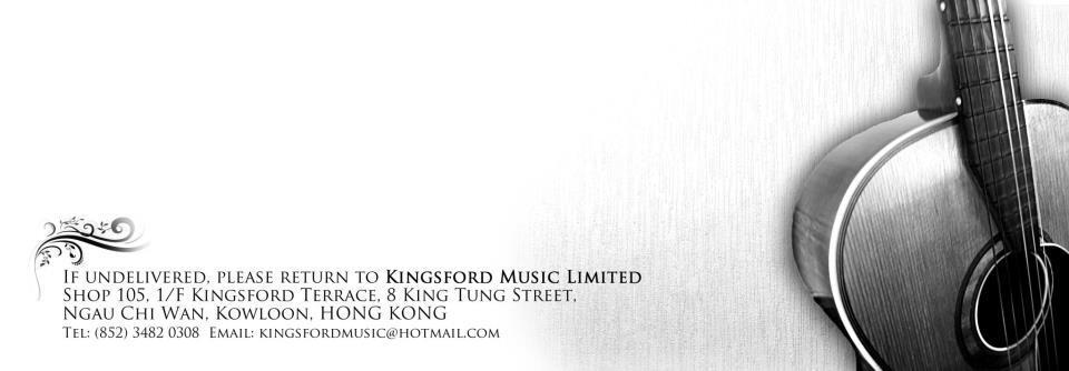 KIngsford Music trading Limited
