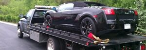 Top cash for junk cars removal free towing
