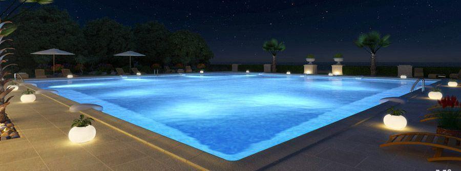 PoolComposit GFK Schwimmbecken
