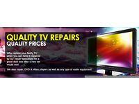 TV REPAIR AND SALES
