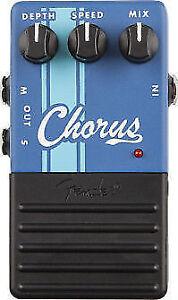 Chorus Fender