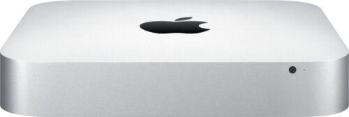 Apple Mac mini  Intel Core i5 (1.4GHz)  4GB Memory  500GB Hard Drive White MGEM2LL/A