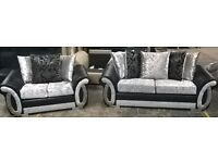 NEW FABULOUS DQF HELIX 3&2 ONLY £599