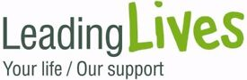 Waking Night Support Worker