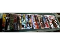 Marvel Star Wars Comics~