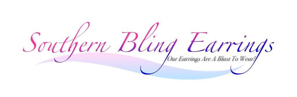 Southern Bling Earrings