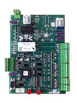 Garage Door Opener Circuit Board Ebay