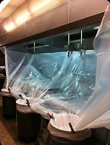 Reality Power Clean(Restaurant Power Cleaning) Strathcona County Edmonton Area image 5