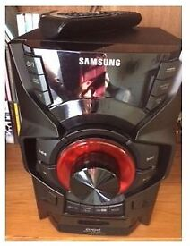 Samsung Hi-Fi Entertainment System