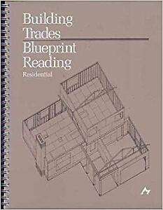 Building Trades Blueprint Reading Residential