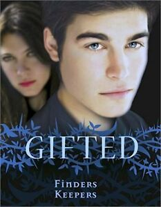 Gifted Finders Keepers
